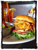Bad Daddy's Burger Bar, Greenville: Restaurant Website