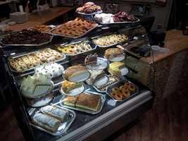 Bavarian Pretzel, Greenville: Restaurant Facebook Page