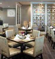 Bistro 45, Greenville (at the Hilton): Restaurant Website