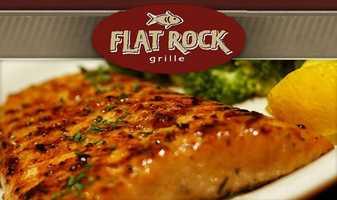 Flat Rock Grille, Greenville (Cherrydale): Restaurant Website