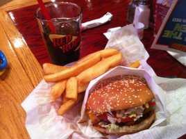 Red Robin, Greenville, etc.: Restaurant Website