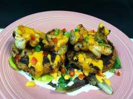 Sassafras Southern Bistro, Greenville (also nominated in 2012): Restaurant Website