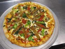 Sciortino's Trattoria and Pizzeria, Greenville: Restaurant Website