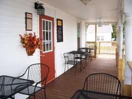 Sidetracked Café, Central: Restaurant Website