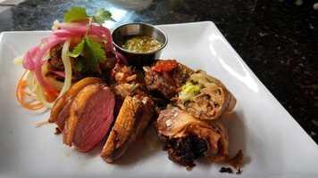 Stella's Southern Bistro, Simpsonville: Restaurant Website