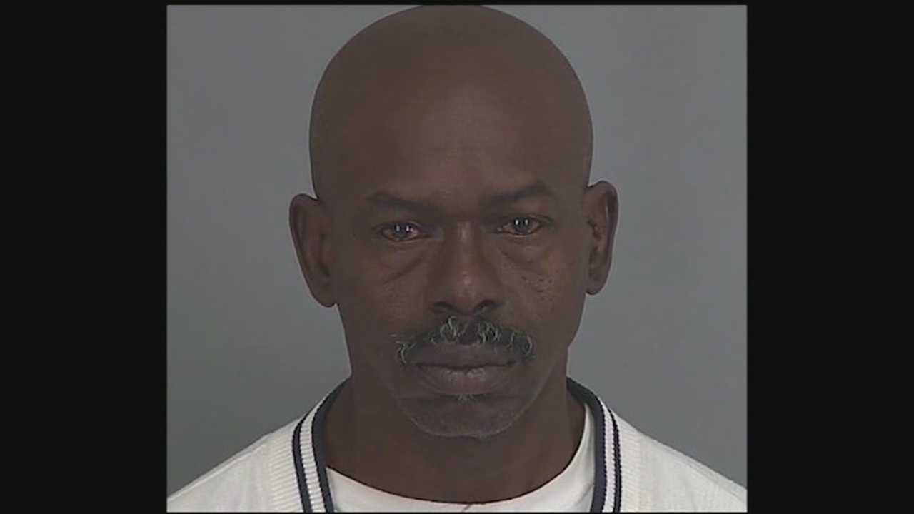 Donald Ferguson held in Spartanburg County jail for extradition