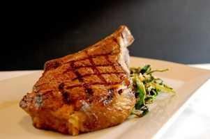 The Strip Club 104, Greer, Restaurant Website