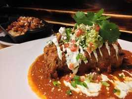 Willy Taco, Spartanburg: Restaurant Website