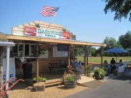 Barnwood Grill, Anderson: Restaurant Facebook Page