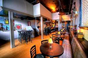 The Cazbah, Greenville: Restaurant Website