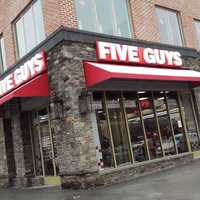 Five Guys, Greenville, etc.: Restaurant Website