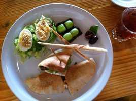 Green Lettuce, Greenville: Restaurant Facebook Page