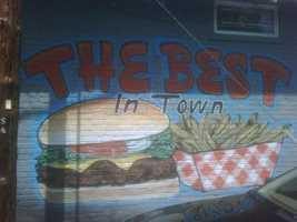 Ike's Korner Grill, Spartanburg: Restaurant Website
