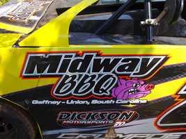 Midway BBQ, Buffalo: Restaurant Facebook