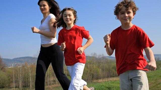 fitness kids generic