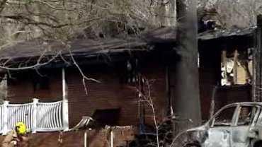 Spartanburg deadly house fire