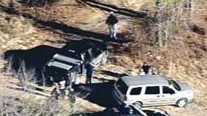 bodies found