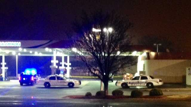 img - Woodruff Road robbery