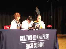Eric Boggs (BHP) - Appalachian State