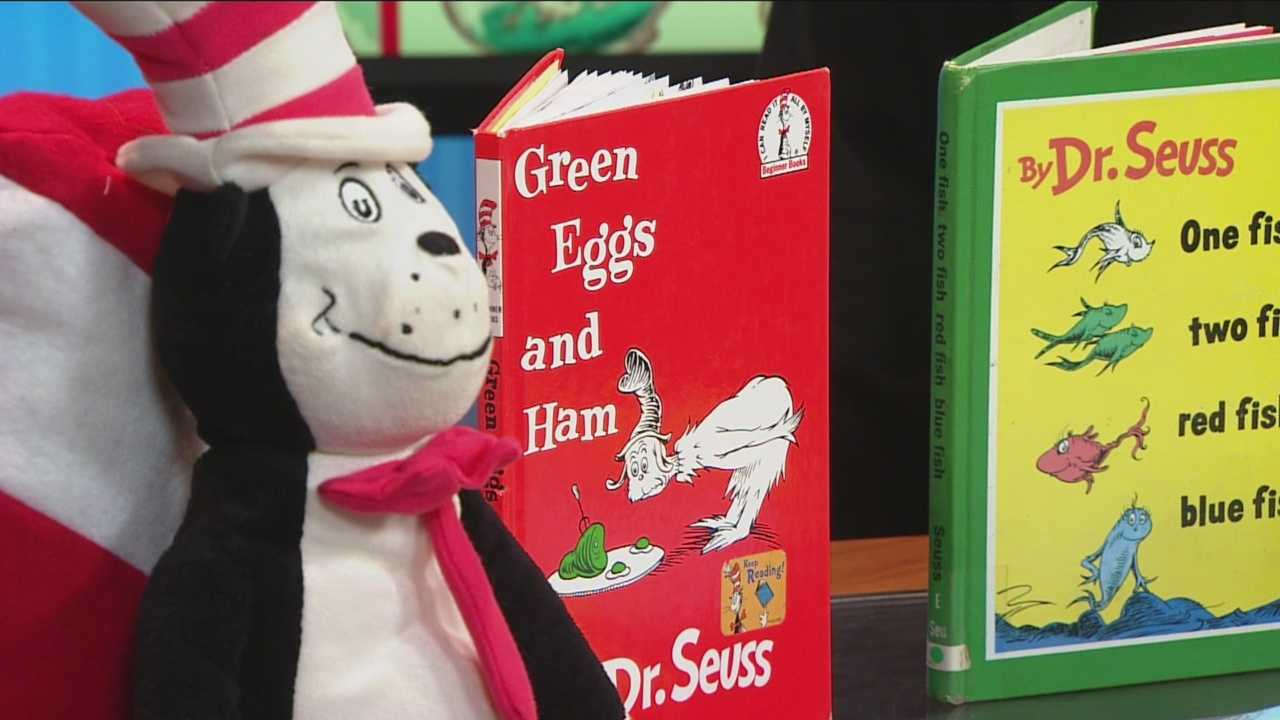 What's your favorite Dr. Seuss book?