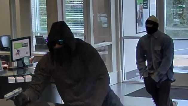 bank robbery 3