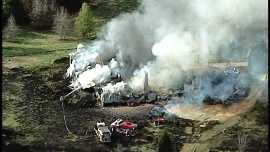 Laurens County Fire