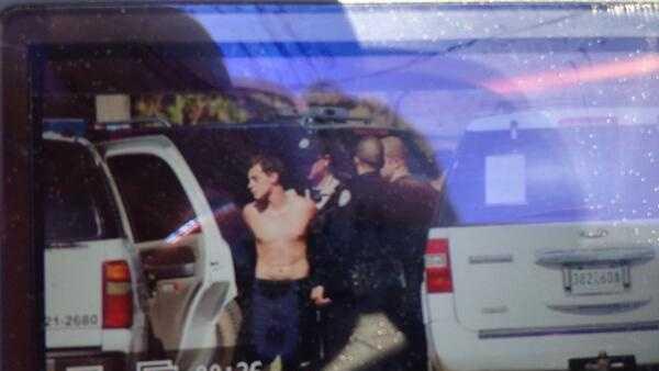 Teens captured in Newberry, S.C.
