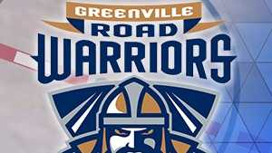 Greenville Road Warriors generic