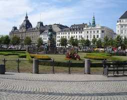 Denmark: 38.90 percent