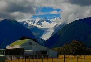 New Zealand: 16.40 percent