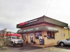 Memo's, Greenville: 5 nominations