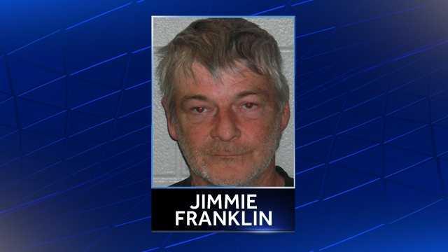 Jimmie Franklin