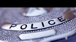 police badge generic