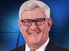 Dale Gilbert: WYFF News 4 Meteorologist