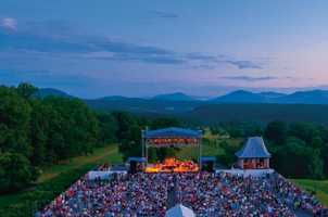 Tickets for the concerts can be purchased at: biltmore.com
