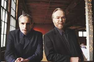Steely Dan performs Thursday, July 31.