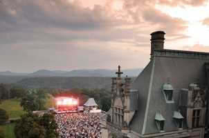 The Biltmore's summer concert series begins July 30.