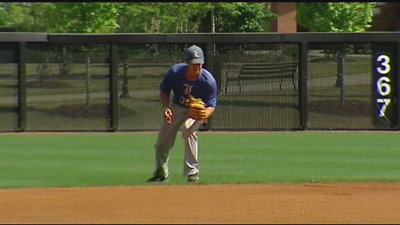 Lander baseball enjoys special season
