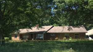 Anderson County shooting house
