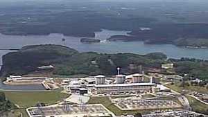 Oconee Nuclear Plant
