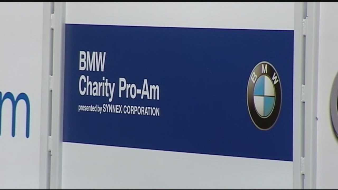 Editorial: BMW Charity Pro-Am Impact