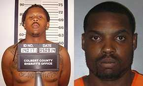Justin Antonio Butler, Terry Renee McClure: charged with murder