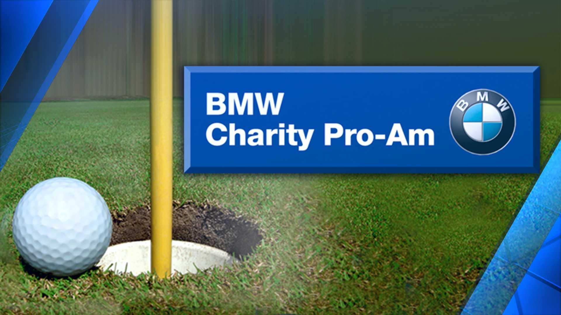 BMW Charity Pro-Am Golf Tournament