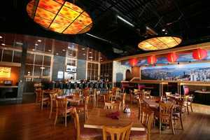 Red Bowl Asian Bistro, South Pleasantburg Drive, Spartanburg: 6 nominations