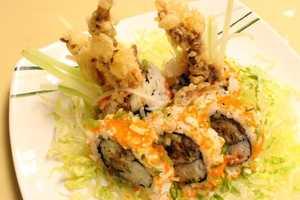 Sushi Asa, Tanner Road, Greenville: 4 nominations