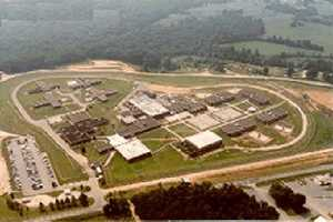 "In 1985, Joyce Bailey Mattox, of Spartanburg, pulled a gun on a chartered helicopter pilot and forced him to land Perry Correctional Institution, where a killer and two armed robbers climbed in before the chopper, under heavy fire, barely made it over the 12' fence. A guard was shot in the face during the prison break. They were caught a few days later.  Mattox was sentenced to 40 years for air piracy and the others had time added to their existing sentences. She famously told WYFF, ""I did it for love."""