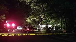 Overbrook Circle deadly house fire
