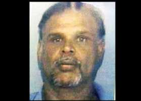 The most recent serial killer in South Carolina, Patrick Tracy Burris, 41, killed five people in six days in Cherokee County in June-July 2009.
