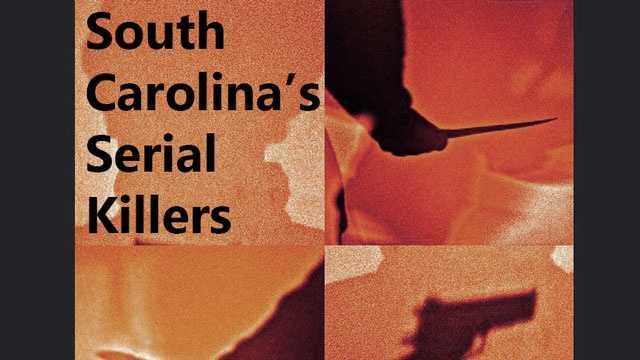 serial killer blurb