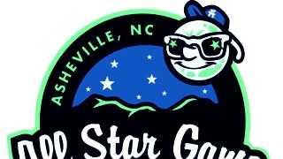 2015 Asheville All Star Game